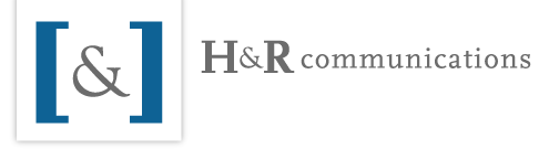 H & R communications GmbH & Co. KG Kronberg/Taunus | Eventmanagement, Teilnehmermanagement, Eventkonzeption